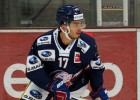 Latvijas hokejists Lazarevs noslēdz līgumu ar Šveices augstākās līgas klubu