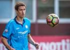 """""""Riga"""" dublieriem piespriests tehniskais zaudējums spēlē pret Ventspili"""