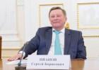 """VTB līgas prezidents: """"Lai iestātos mūsu līgā, vajag vismaz septiņus miljonus bankas kontā"""""""