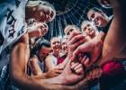 Starta līnija Pasaules kausam: sieviešu valstsvienība sāk treniņnometni