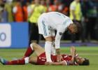 """Ramoss: """"Kas nākamais? Firminu pateiks, ka saaukstējās, jo uz viņa nonāca manu sviedru lāse?"""""""