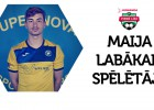 Maija labākais Komanda.lv 1. līgā - Daniils Hvoiņickis
