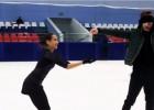 Video: Zagitova izjauc trenera plānu ar salveti