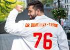 NFL neļauj spēlētājam lepoties ar iegūto ārsta izglītību