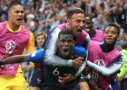 Pētījums: populārākā sporta veida statusu Latvijā atguvis futbols