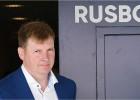 Zubkovs pārvēlēts uz jaunu termiņu; kritizē Daini Dukuru