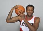 """Bagatska """"Brose"""" pievienojas NBA uzspēlējušais centrs Aleksandrs"""