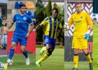 Virslīgas jūlija MVP kandidāti: Marusičs, Kobzars, Ozols, Akinjemi un Fjodorovs