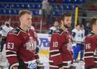"""Rīgas """"Dinamo"""" aizsargs Šuļeņins: """"Pirmie iespaidi par komandu ir tikai pozitīvi"""""""