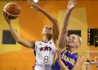 Baško pārsit Helmaņa rekordu, Latvija galotnē nolauž Zviedriju