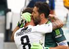 """25 gadu sadarbība galā: šķiras """"Juventus"""" un Markīzio ceļi"""