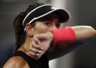Mugurusas nelāgā vasara beidzas ar zaudējumu trešā simta tenisistei