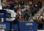 Starptautiskā federācija neiet WTA pēdās un aizstāv tiesnesi Ramosu, nevis Serēnu