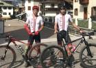 Muižnieks un Ālītis sestdien startēs pasaules čempionātā MTB maratonā