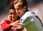 """""""Liverpool"""" turpina perfekti un viesos pārspēj """"Tottenham"""""""
