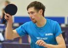 Galda tenisists Reinholds apstājas EČ dubultspēļu 1/16 finālā