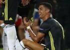 """Ronaldu saņem vienas spēles diskvalifikāciju un varēs spēlēt pret """"United"""""""