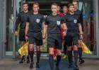 Treimaņa brigāde nākamnedēļ debitēs UEFA Čempionu līgas grupu turnīrā