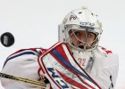 KHL nedēļas labākie - Konovalovs, Želinass, Rosens