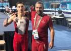 Ivanovs olimpiādē izcīna septīto vietu vingrojumā uz stieņa, Ķigurei 25. vieta 100 metru sprintā