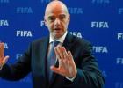 FIFA asociāciju atbalstam pandēmijas laikā izmaksās 150 miljonus dolāru