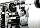 Miris viens no visu laiku titulētākajiem svarcēlājiem Jurijs Vardanjans
