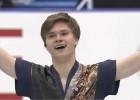 """Vasiļjevam astotā vieta Hirosimas """"Grand Prix"""" (+video)"""