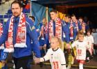 Šteinbors un Maksimenko aizved komandas līdz uzvarām