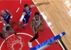 Video: Derouzens efektīgi triumfē NBA nedēļas topā