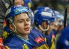 Edgars Kulda karjeru turpinās Tambijeva trenētajā VHL čempionvienībā