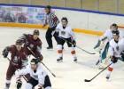Latvijas U20 izlase droši pārspēj Austriju