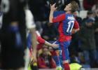 """CSKA viesos apkauno """"Real"""", bet tāpat noslēdz Eirokausu sezonu"""