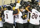 Vācijas U20 izlase iekļūst elitē, Latvijai pret Baltkrieviju vajadzīgs vismaz punkts