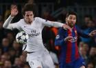 Soli tuvāk Barselonai: Rabio turpina atteikt PSG un tiek izslēgts no komandas