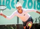 Vismanei zaudējums ITF dubultspēļu pusfinālā