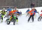 Uz skijoringu Stāmerienā prognozē ap 150 sportistu ierašanos
