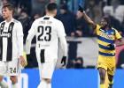 """Žervinjo neļauj """"Juventus"""" nosargāt 3:1 pārsvaru, Hamšīks gatavojas atstāt """"Napoli"""""""
