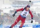 Rastorgujevam, Patrijukam un Slotiņam starts sprintā Soltleiksitijā