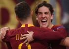 """Itālijas pusaudža Dzaniolo divi vārti sarūpē """"Roma"""" uzvaru mājās pār """"Porto"""""""