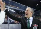"""Hokeja speciālists: """"Hārtlijs pasaules čempionātā izgāzās ar Latvijas izlasi"""""""