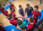 Limbažnieki apspēlē Pērnavu, RTU/Robežsardze bez spēles finišē trešā