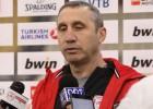 Blats pēc Strēlnieka traumas nosoda Latvijas izlases vadību par bezatbildīgumu