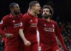 """""""Hotspur"""" futbolisti iesit par vieniem vārtiem vairāk, taču uzvar """"Liverpool"""""""