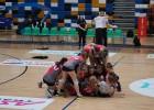 Levinskai 37 punkti, RVS - Baltijas līgas bronza (papildināts)