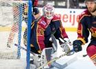 Kivlenieks pēc mēneša zemākā līmenī izsaukts uz AHL
