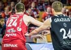 """Ceturtdaļfinālu ievadīs VEF spēle Igaunijā pret Jonāta pārstāvēto """"Raplu"""""""