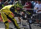 Glāzers izcīna otro vietu UEC Eiropas BMX kausa 3. posmā