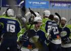 Vai šovakar tiks pasniegts Latvijas čempionu kauss?
