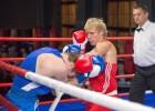 Artūrs Ahmetovs ar uzvaru ASV debitē profesionālajā boksā