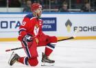 KHL pusfinālu labākie - Metsola, Ņesterovs, Hartikainens